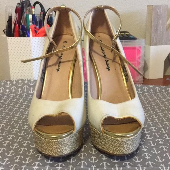 Shoes   Sissy Boy Platform Heels   Poshmark